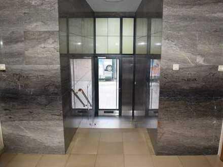 Repräsentative Büroräume direkt in der City mit Garage