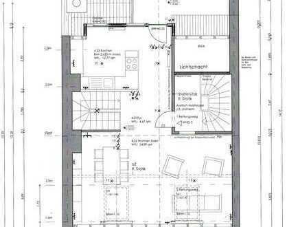 4-Zimmer-Wohnung mit Dachterasse in der Bonner Südstadt