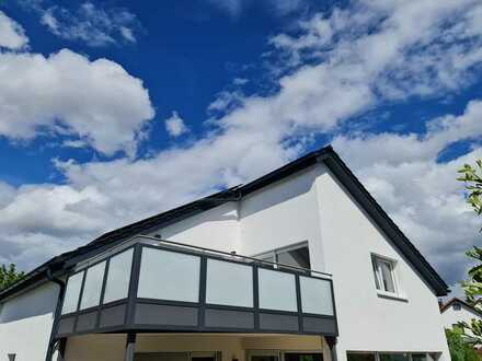 TOP 100 m² NEU - 4,5 Zimmer FBH + Klima + EBK + viele Extras