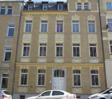 *BIRI* - frisch renovierte 4-Raum-Wohnung in Haselbrunn