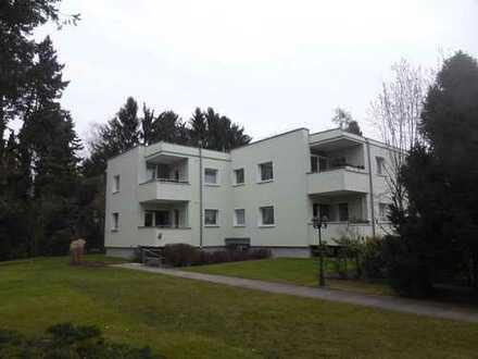 Hochwertige Wohnung im Grünen-Provisionsfrei-