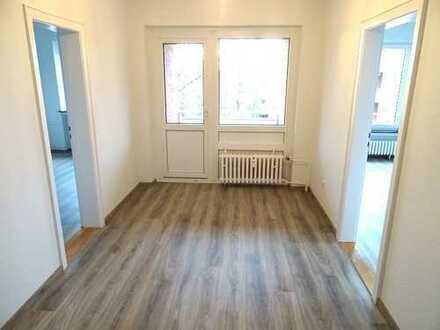 Ruck Zuck ins neue Zuhause - 3 Zimmer mit Balkon