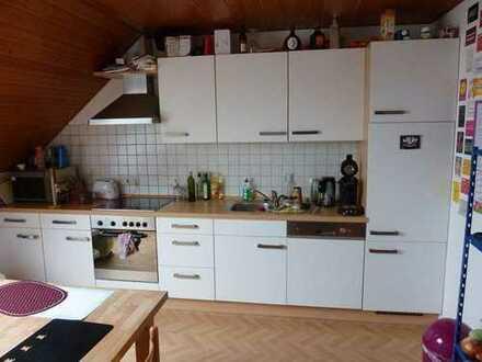 Vermiete an eine Studentin 1 Zimmer in 4er WG in Regensburg Oberisling ab 01.04.2020 oder später