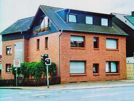 Schöne, modernisierte 3,5-Zimmer-Wohnung zur Miete in Haltern am See