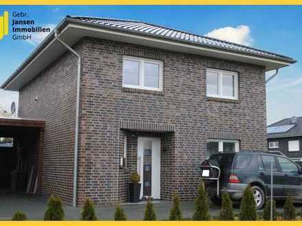 Zentrumsnah! Neuwertige Stadtvilla in TOP-Lage von Cloppenburg!