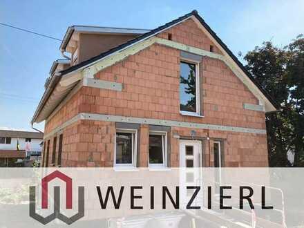 Neubau Einfamilienhaus - Erstbezug