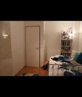 Zimmervermietung in meiner Wohnung