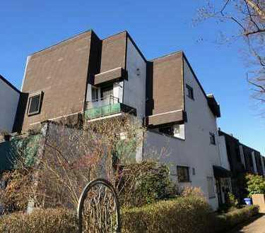 Haus-in-Haus Konzept in guter und ruhiger Lage von LU-Gartenstadt