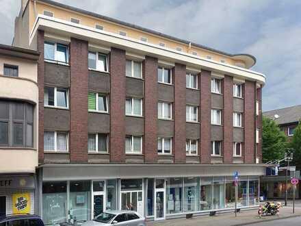 Ladenfläche nahe der Rheinhauser Fußgängerzone zu vermieten