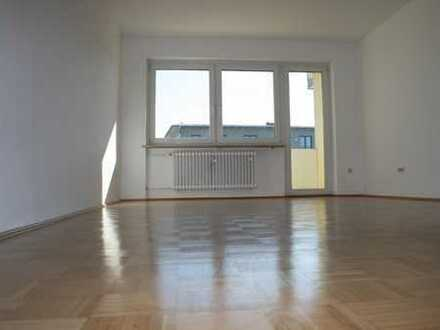 sonnige 2 Zimmer Wohnung im Erbbaurecht in Germering (vermietet)