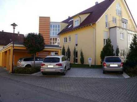 Neuenstadt - herrliche, lichtdurchflutete 4,5-Zimmer-Maisonettewohnung im 1. + 2. DG