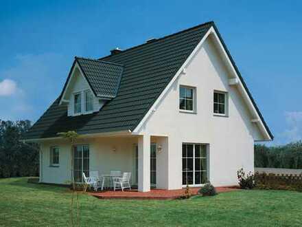 EFH: 130 m² Wohnfläche auf 547 m² Grundstück in Birkenwerder