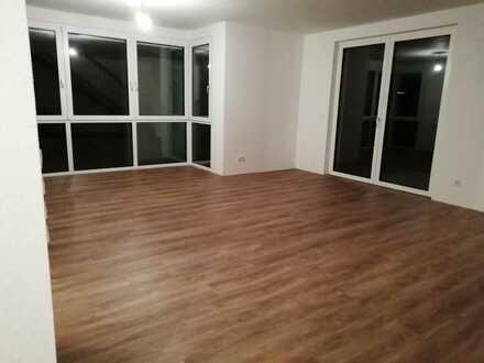 Neuwertige 5-Raum-Wohnung mit Balkon in Bühl