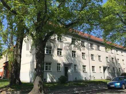 Kapitalanleger aufgepasst - vermietete Wohnung in Dresden Tolkewitz