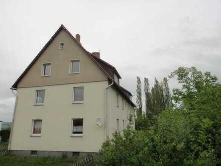 Steinlah 3-Zimmer-Küche-Bad Hartz IV geeignet !!!