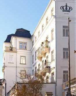 Traumhafte ruhige und sonnige 2-Zimmerwohnung mit großem Balkon