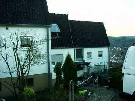Rockenhausen/ Bergstadt/ Traumlage 2-ZKB-ETW, Balkon