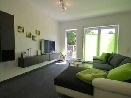 3-2-1 Deins - EG-Wohntraum - 4 Zimmer, NEUBAU ab 01.05.2020 anmietbar - zentrale Lage