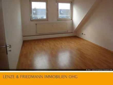 Köln-Kalk 2 Zimmer Küche Diele Duschbad 52m²
