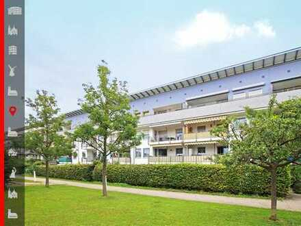 Großzügige 4-Zimmer-Eigentumswohnung mit sonnigem Westbalkon am Riemer-Park