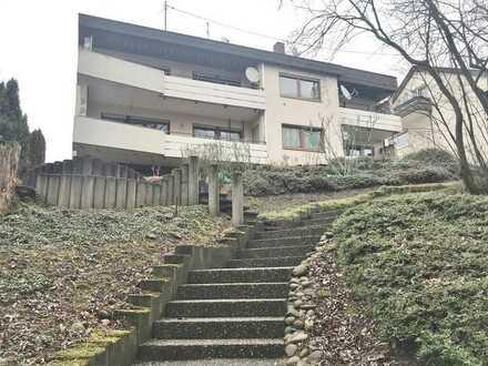 Schönes Mehrfamilienhaus - Investitionsobjekt in Ebersbach/Fils