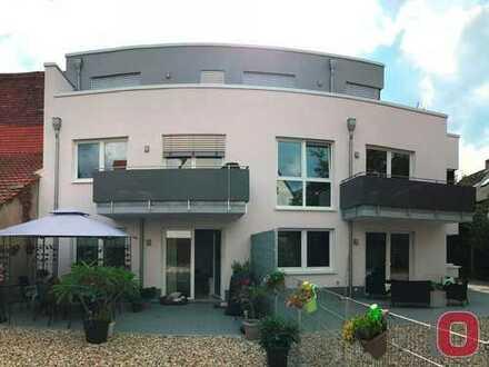 Top moderne 3-ZKB Neubau Wohnung im 1.OG mit Balkon - Frei ab 01.02.2020