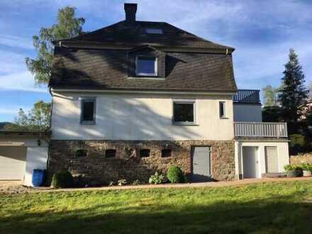 Einfamilienhaus in Bad Laasphe Stadt, renoviert