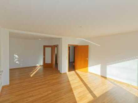 Gehobene 3-Zimmer-Wohnung in ruhiger Lage von Möhringen