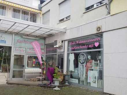 Ladenlokal Wallstadt Mitte