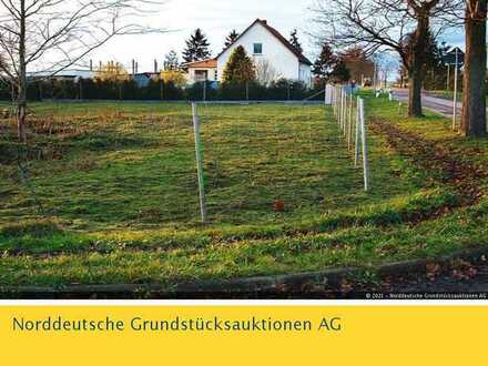 Grundstück in 18513 Glewitz OT Jahnkow