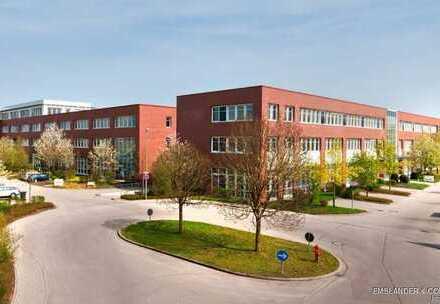 Großräumige Büroflächen in Feldkirchen direkt an der A94 ++Provisionsfrei++