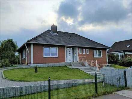 Moderner Bungalow - Einfamilienhaus in 21129 Harburg - Hamburg Neuenfelde