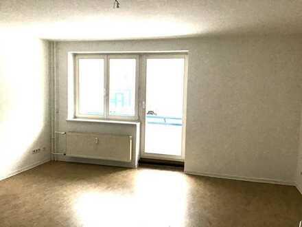 1-Zimmer Wohnung mit Balkon in Basdorf-Wandlitz Besichtigung unter Tel.0152/02995224