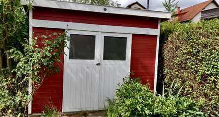 Saniertes Haus mit vier Zimmern in ruhiger Wohnlage Nähe Französischer Schule
