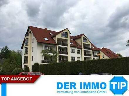 Zweiraumwohnung im Chemnitzer Süden mit Balkon kaufen
