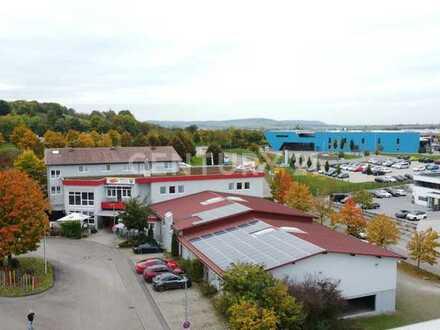 Sport- und Freizeitzentrum in TOP-Zustand und mit TOP-Rendite !!!!
