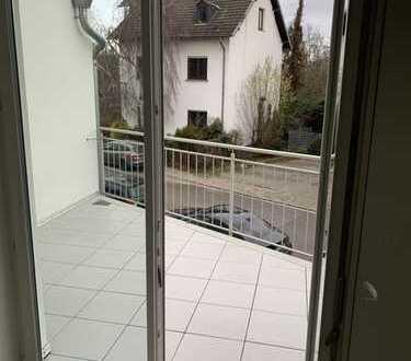 Erstbezug Neubau 3 ZI Küche, Bad, Gäste-WC, Balkon