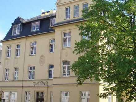 Wohnen in Stadtpark-Nähe mit Balkon und Laminat im 1. OG