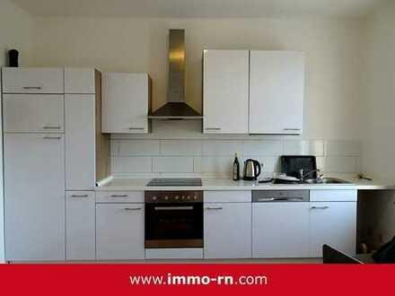 +++ Top sanierte & WG-taugliche 5 ZKB Wohnung mit Einbauküche +++