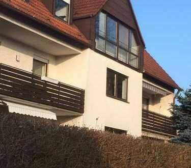 Helle 3-ZKB-Wohnung in Kissing! BEZUGSFREI AB SOFORT