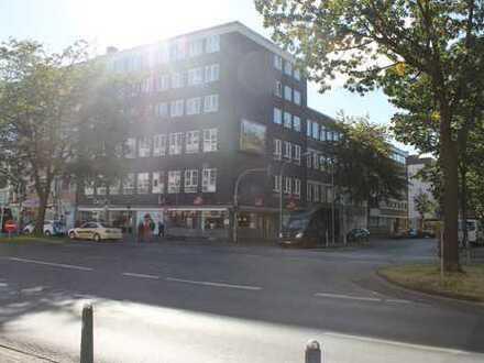 Wohnen im Loft-mitten im Zentrum von Duisburg