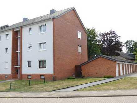 Nur an Anleger: Blumenthal: hochw. Whg., guter Schnitt, 3 Zi. 69 m², 1 OG, Garage, Rendite br. 6 %