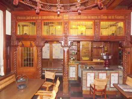 Außergewöhnliches und einzigartiges Gastronomieobjekt und Hotel am Rande des Sauerlandes