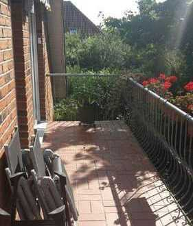 Schöne drei Zimmer Wohnung in Emden, Conrebbersweg