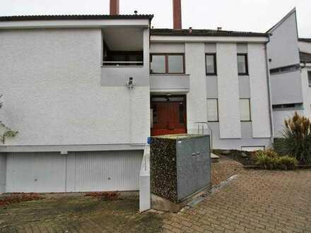 Gepflegte 2-Zimmerwohnung in ruhigem Wohngebiet in der Jean Völker Str. in Worms Hochheim
