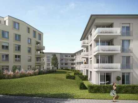 // Pfiffige 3-Zi.-Maisonette-Wohnung für Selbstbezieher