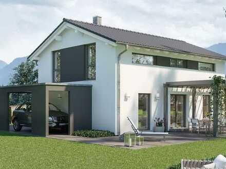 Modernes Wohnen in sonnenverwöhnter, ruhiger Lage