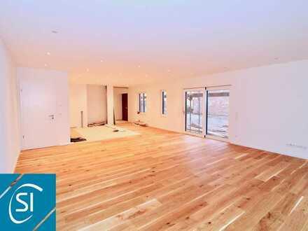 Neubau-Qualität die Überzeugt... komfortables Einfamilienhaus mit 1-A Ausstattung