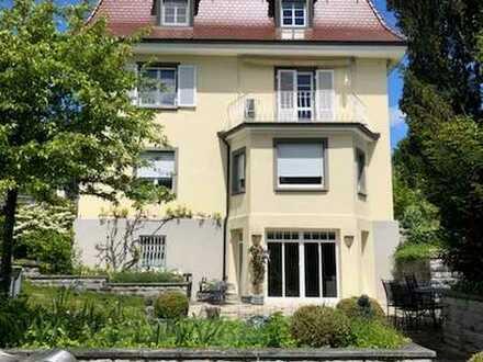 Gepflegtes komplett saniertes Einfamilienhaus in Konstanz