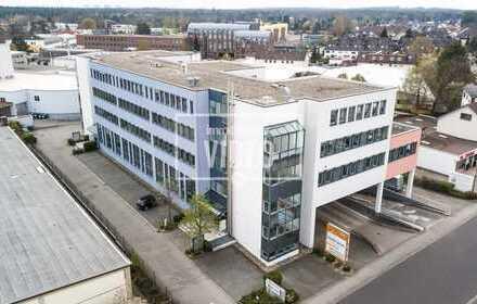 Ihr neuer Bürostandort in Heusenstamm! / *provisionsfrei* direkt vom Eigentümer